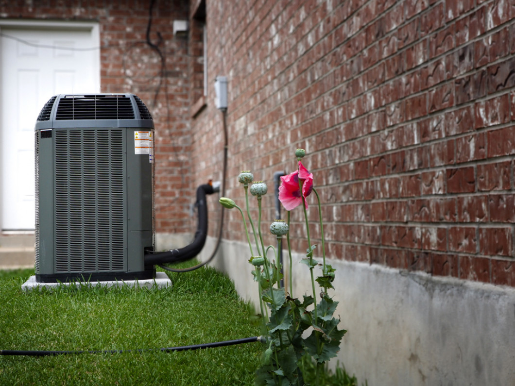 Is It Time to Replace Your A/C Unit?